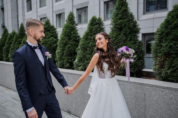 Свадьба Полины и Игоря - фото №83