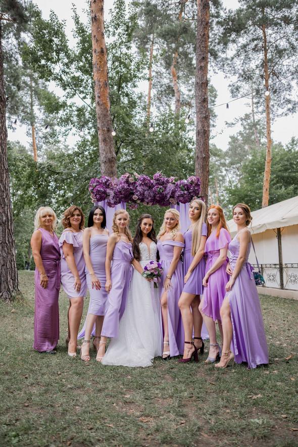 Свадьба Полины и Игоря - фото №16