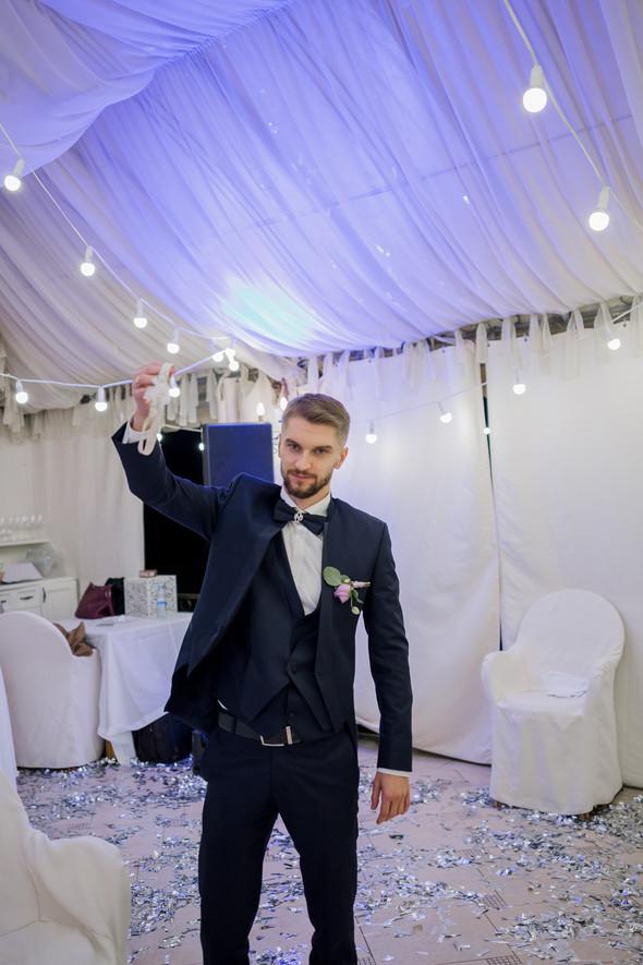Свадьба Полины и Игоря - фото №40