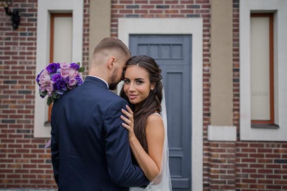 Свадьба Полины и Игоря - фото №99