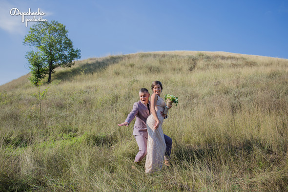 Анна и Вадим - фото №18