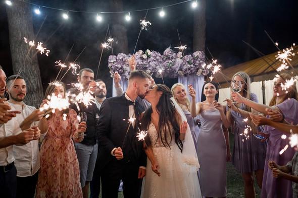 Свадьба Полины и Игоря - фото №35