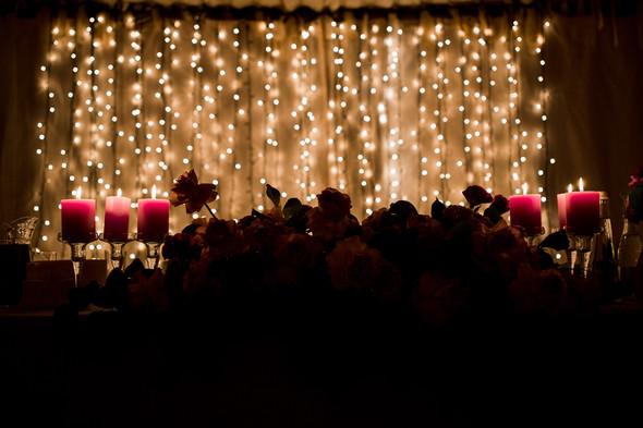 Свадьба Полины и Игоря - фото №26