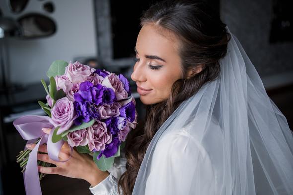 Свадьба Полины и Игоря - фото №52