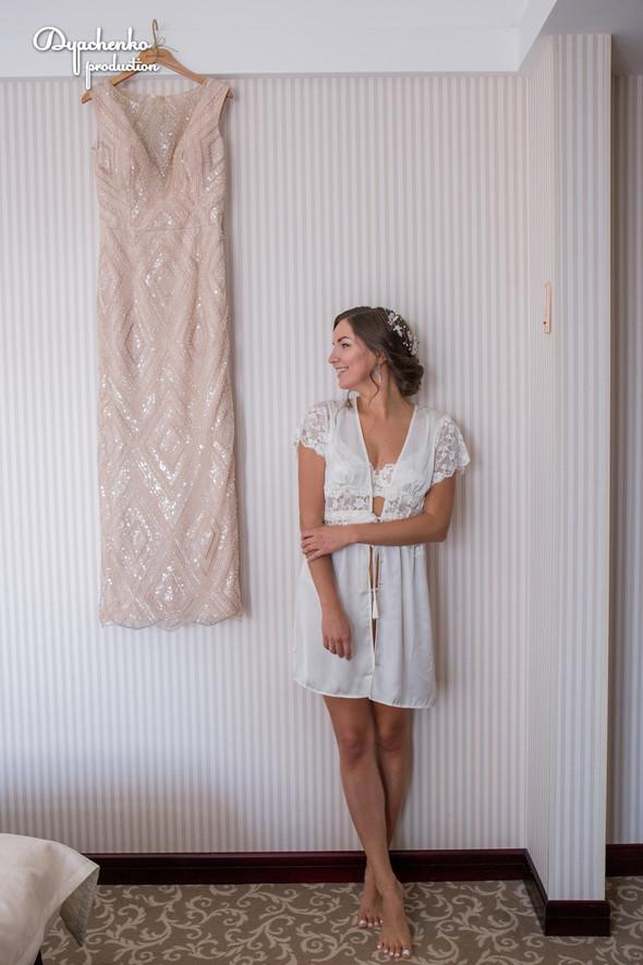 Анна и Вадим - фото №13