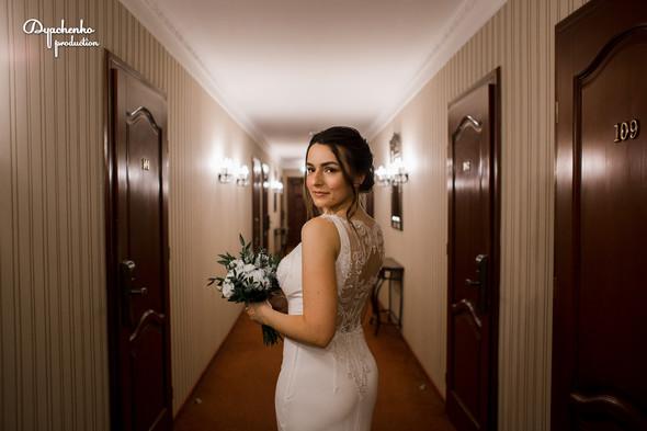 Свадьба Дарьи и Максима - фото №28