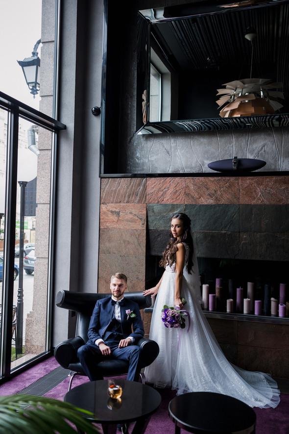Свадьба Полины и Игоря - фото №66