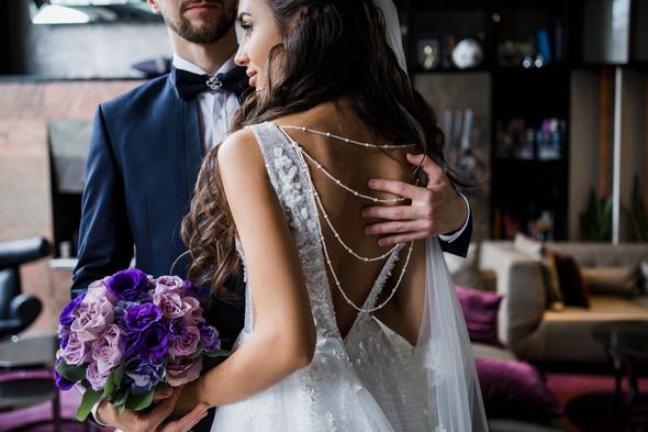 Свадьба Полины и Игоря - фото №74