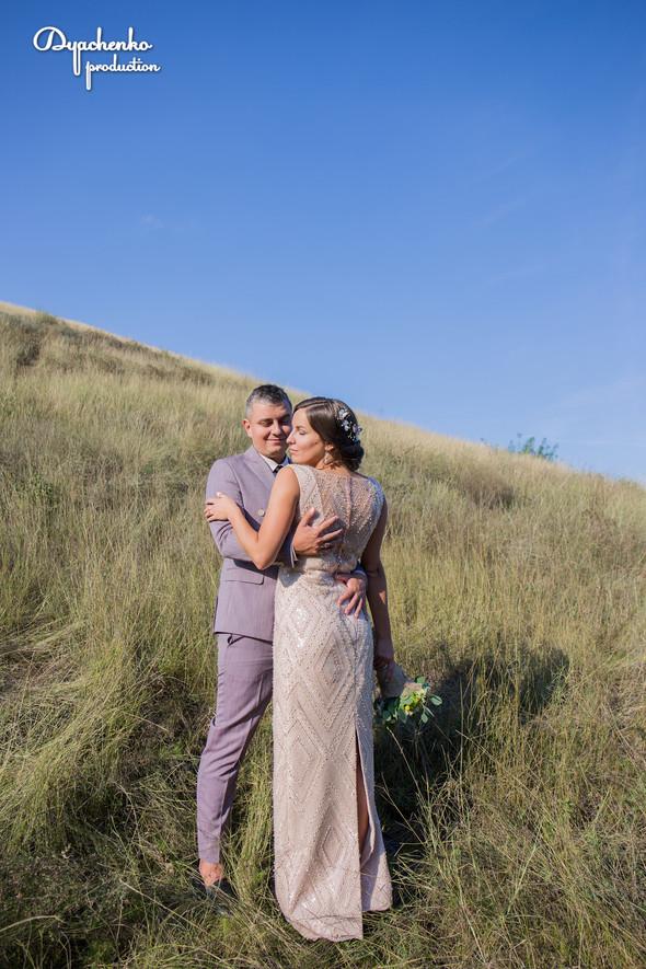Анна и Вадим - фото №21