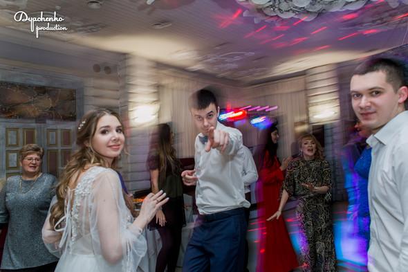 Виктория & Дмитрий - фото №48