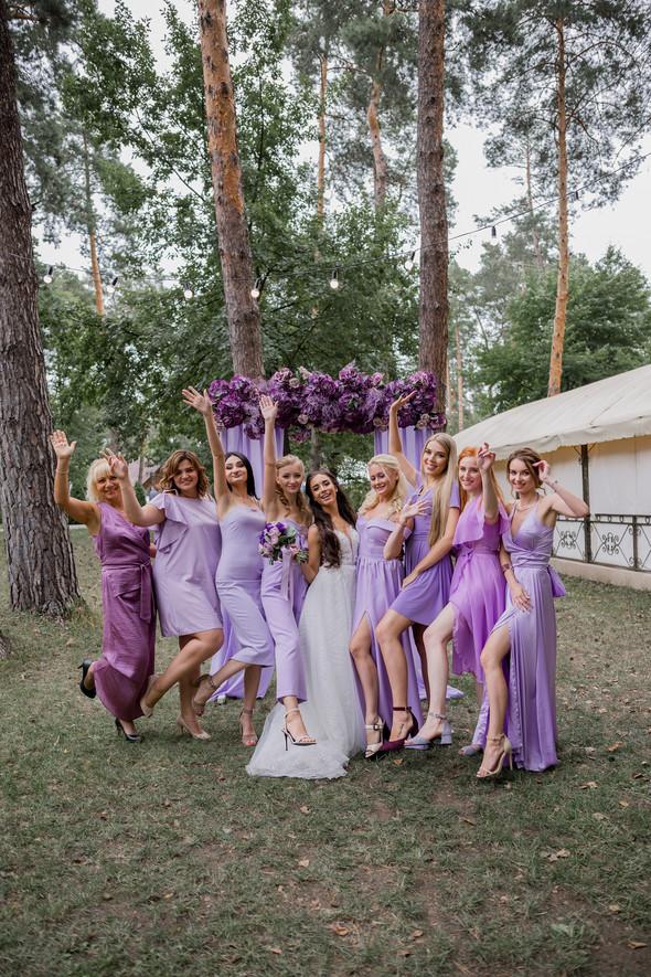 Свадьба Полины и Игоря - фото №17