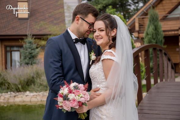 Свадьба Ольги и Тараса - фото №3