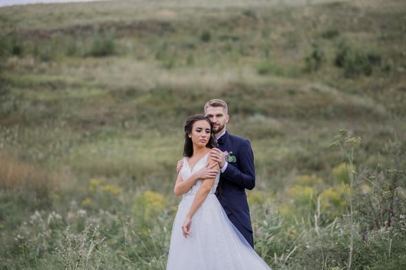 Свадьба Полины и Игоря - фото №2