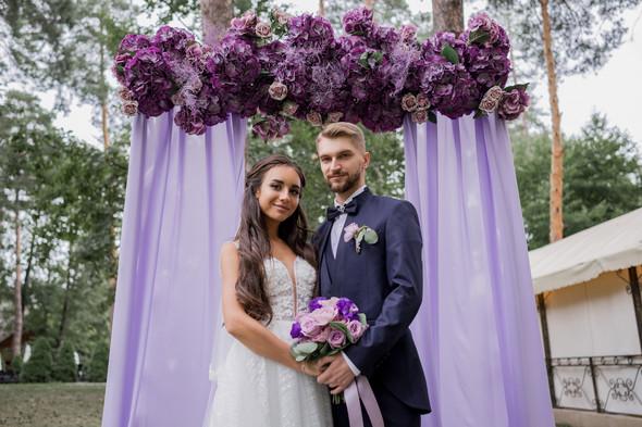 Свадьба Полины и Игоря - фото №15