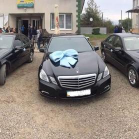 Mercedes E-class w212 & w211 - авто на свадьбу в Хусте - портфолио 4