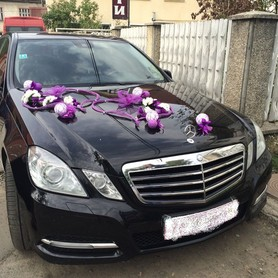 Mercedes E-class w212 & w211 - авто на свадьбу в Хусте - портфолио 1
