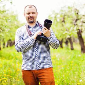 Фотограф pylypchukphoto
