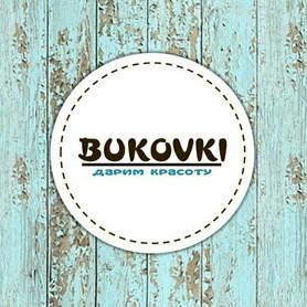 Мастерская декора из дерева BUKOVKI