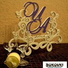 Мастерская декора из дерева BUKOVKI - декоратор, флорист в Днепре - портфолио 1