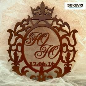 Мастерская декора из дерева BUKOVKI - декоратор, флорист в Днепре - портфолио 5