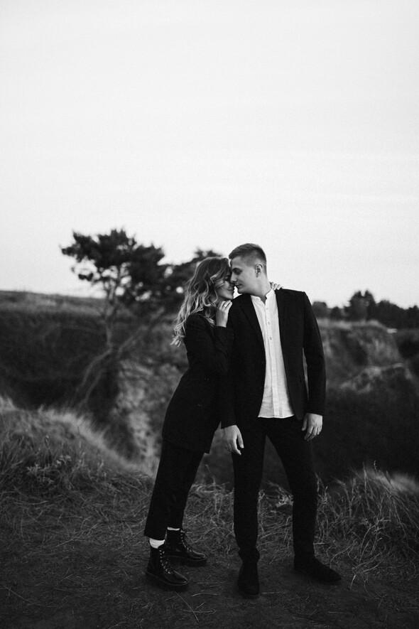 Diana & Anton - фото №22