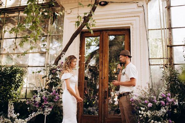 Ksenia & Tim - фото №12