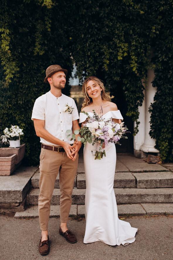 Ksenia & Tim - фото №7