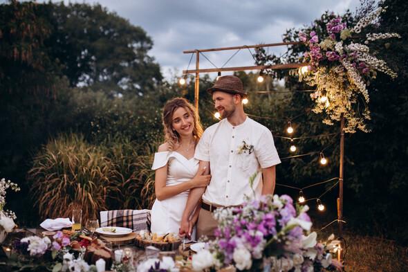 Ksenia & Tim - фото №33
