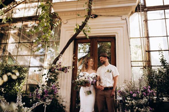 Ksenia & Tim - фото №10
