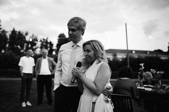 Ksenia & Tim - фото №31