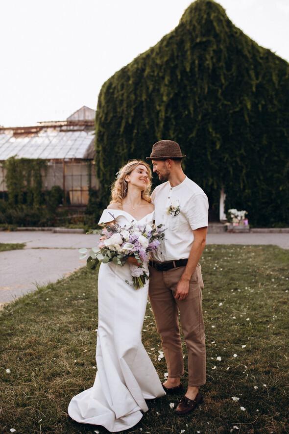 Ksenia & Tim - фото №23
