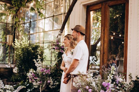 Ksenia & Tim - фото №19