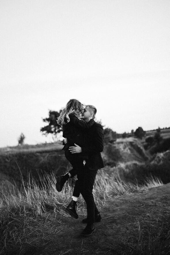 Diana & Anton - фото №16