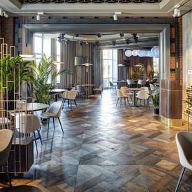 Ресторанний комплекс Split - ресторан в Львове - портфолио 5