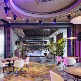 Ресторанний комплекс Split - ресторан в Львове - портфолио 2