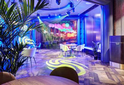 Ресторанний комплекс Split - фото 1