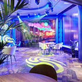 Ресторанний комплекс Split - ресторан в Львове - портфолио 1