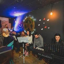 Cocktail band - музыканты, dj в Ивано-Франковске - фото 1