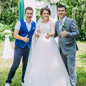 Александр Сергиенко - ведущий в Полтаве - портфолио 5