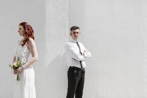 Дмитрий и Юлия - фото №2