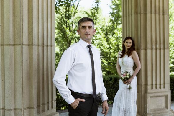Дмитрий и Юлия - фото №14