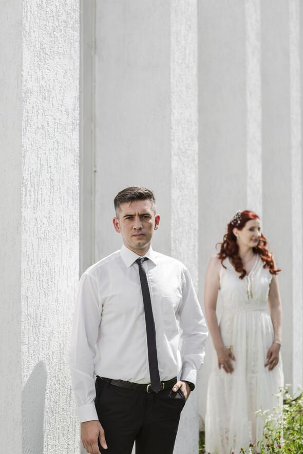 Дмитрий и Юлия - фото №1