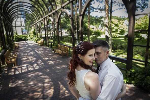 Дмитрий и Юлия - фото №5
