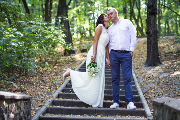 Владимир и Наталья - фото №31