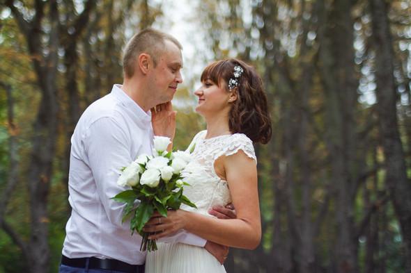 Владимир и Наталья - фото №2