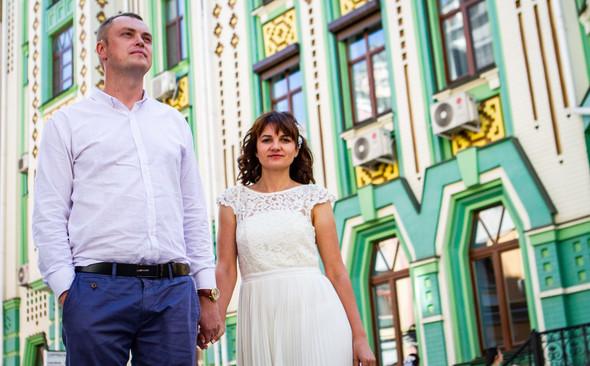Владимир и Наталья - фото №24