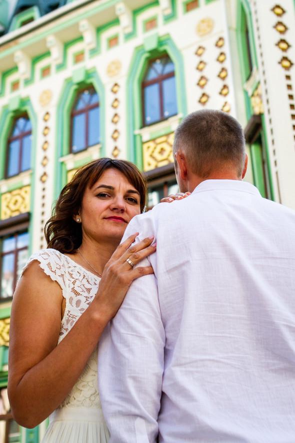 Владимир и Наталья - фото №25