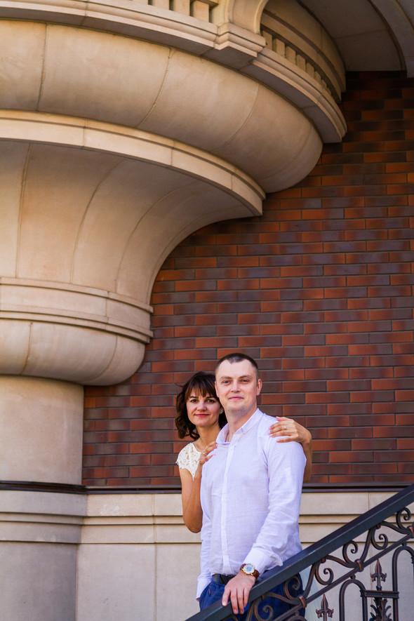 Владимир и Наталья - фото №27