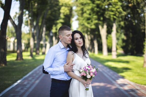 Алексей и Влада - фото №15