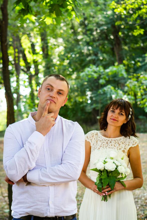 Владимир и Наталья - фото №28